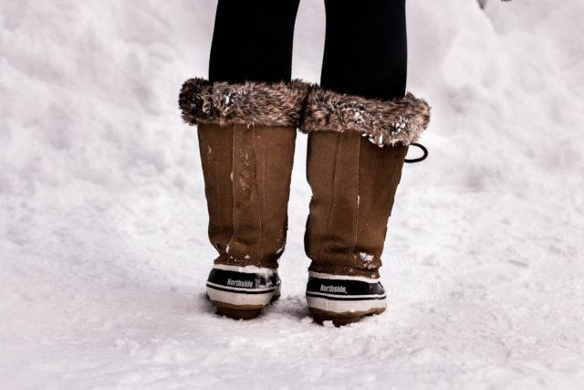 Northside Kathmandu snow boots